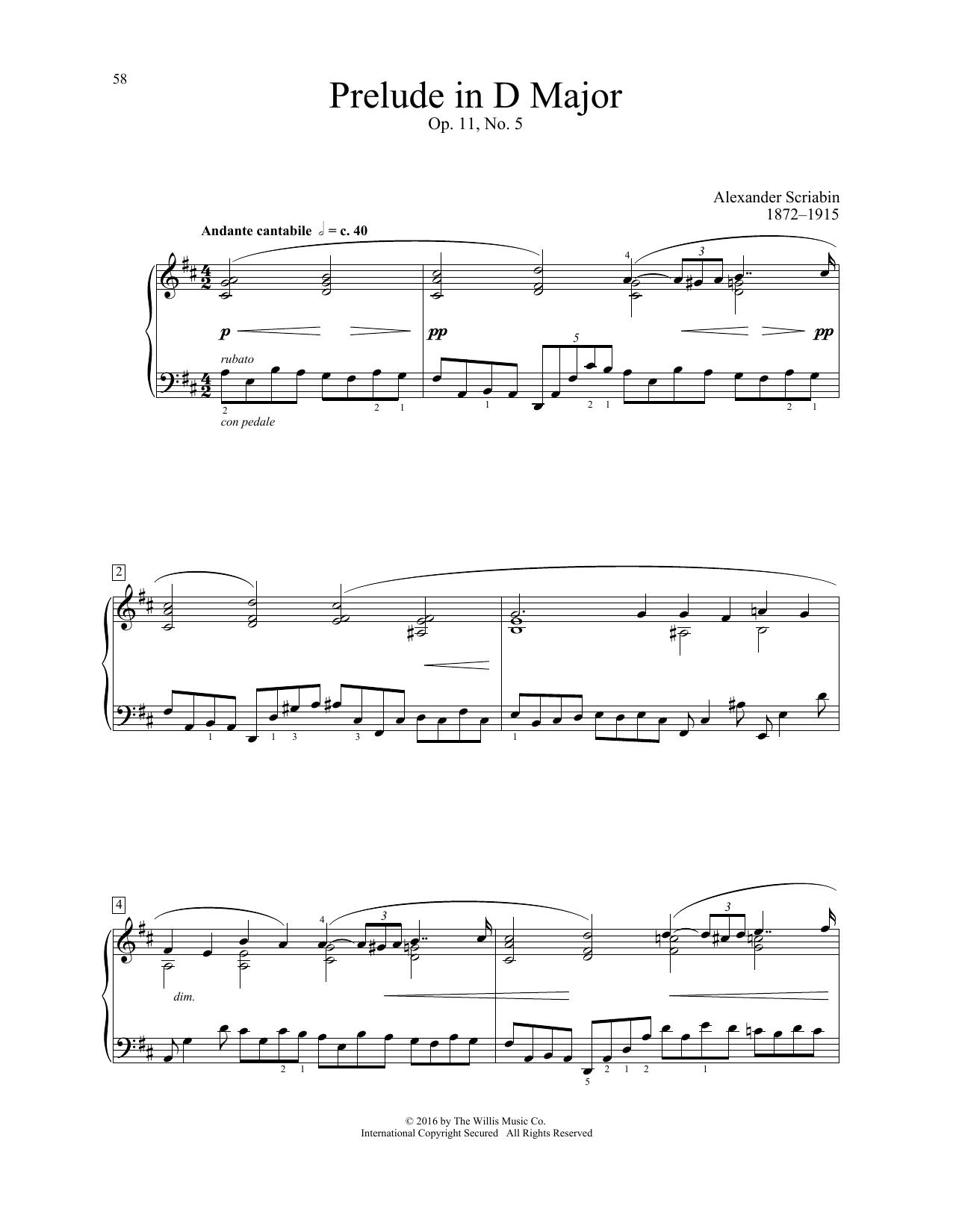Franz Joseph Haydn Sonata In D Major, Hob. XVI:4, 1st Mvmt sheet music notes and chords. Download Printable PDF.