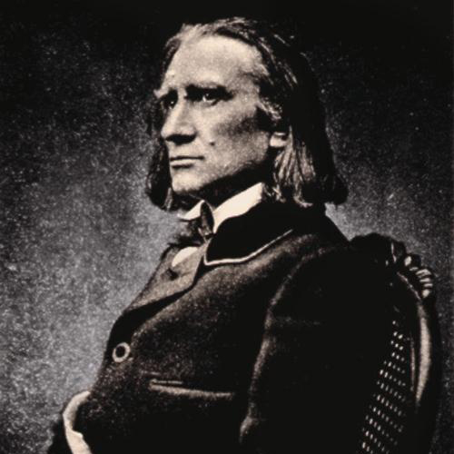 Easily Download Franz Liszt Printable PDF piano music notes, guitar tabs for Lead Sheet / Fake Book. Transpose or transcribe this score in no time - Learn how to play song progression.
