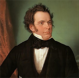 Download Franz Schubert 'Diabelli Variation' Printable PDF 2-page score for Classical / arranged Piano Solo SKU: 26592.