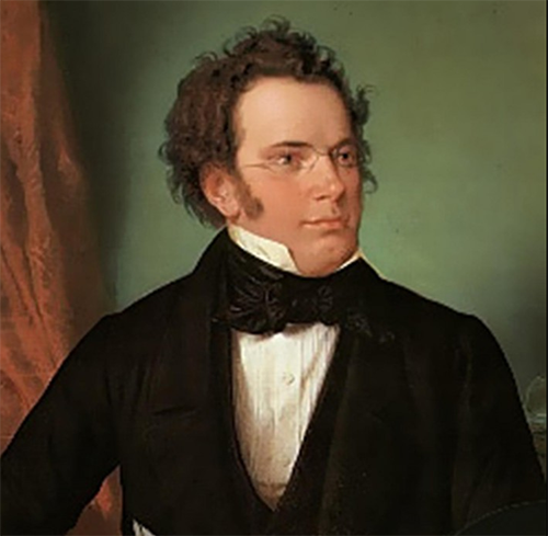 Easily Download Franz Schubert Printable PDF piano music notes, guitar tabs for Tenor Sax Solo. Transpose or transcribe this score in no time - Learn how to play song progression.