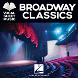Download Fred Ebb 'Maybe This Time' Printable PDF 5-page score for Broadway / arranged Vocal Pro + Piano/Guitar SKU: 409088.