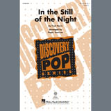 Download Fred Parris 'In The Still Of The Night (arr. Roger Emerson)' Printable PDF 11-page score for Pop / arranged TB Choir SKU: 407401.