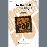 Download or print Fred Parris In The Still Of The Night (arr. Roger Emerson) Sheet Music Printable PDF 11-page score for Pop / arranged TB Choir SKU: 407401.