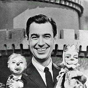 Easily Download Fred Rogers Printable PDF piano music notes, guitar tabs for Easy Piano. Transpose or transcribe this score in no time - Learn how to play song progression.