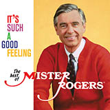 Download or print Fred Rogers Won't You Be My Neighbor? (It's A Beautiful Day In The Neighborhood) Sheet Music Printable PDF 2-page score for Children / arranged Big Note Piano SKU: 423658.