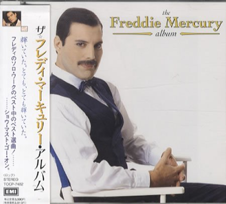 Easily Download Freddie Mercury Printable PDF piano music notes, guitar tabs for Lead Sheet / Fake Book. Transpose or transcribe this score in no time - Learn how to play song progression.