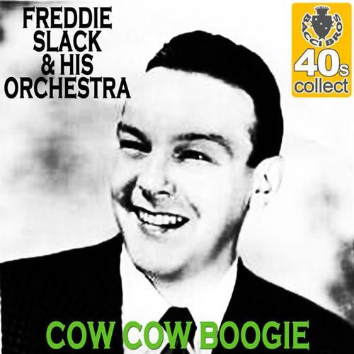 Easily Download Freddie Slack & His Orchestra Printable PDF piano music notes, guitar tabs for E-Z Play Today. Transpose or transcribe this score in no time - Learn how to play song progression.