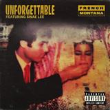 Download French Montana 'Unforgettable (featuring Swae Lee)' Printable PDF 3-page score for Hip-Hop / arranged Ukulele SKU: 125274.