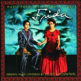 Download or print Elliot Goldenthal The Floating Bed (from Frida) Sheet Music Printable PDF 4-page score for Latin / arranged Piano Solo SKU: 31156.