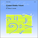 Download or print Funnell Corps-Dially Yours Sheet Music Printable PDF 2-page score for Concert / arranged Percussion Solo SKU: 124916.