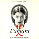 Download Gabriel Yared 'Nocturne (from L'Amant)' Printable PDF 5-page score for Film/TV / arranged Piano Solo SKU: 43683.