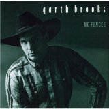 Download Garth Brooks 'Friends In Low Places' Printable PDF 3-page score for Pop / arranged Easy Guitar SKU: 22081.