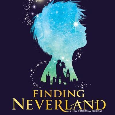 Stronger (from 'Finding Neverland')
