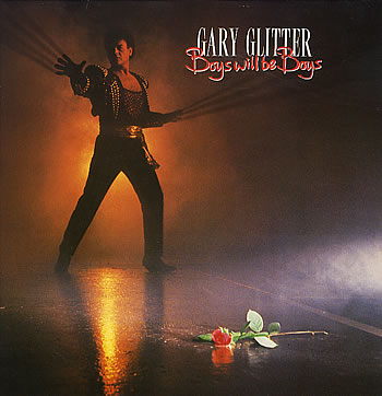 Gary Glitter, Another Rock And Roll Christmas, Piano, Vocal & Guitar