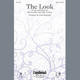 Download Gary Hallquist 'The Look - Trumpet 1' Printable PDF 1-page score for Romantic / arranged Choir Instrumental Pak SKU: 321764.