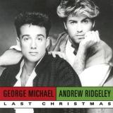 Download Gary Meisner 'Last Christmas' Printable PDF 4-page score for Christmas / arranged Accordion SKU: 161162.