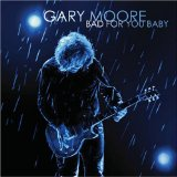 Download Gary Moore 'Walking Through The Park' Printable PDF 8-page score for Pop / arranged Guitar Tab SKU: 90745.