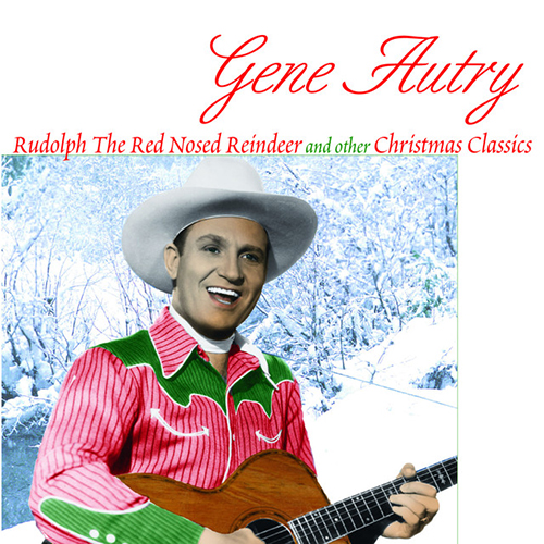 Easily Download Gene Autry Printable PDF piano music notes, guitar tabs for Easy Piano. Transpose or transcribe this score in no time - Learn how to play song progression.