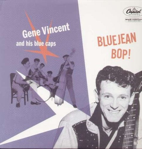 Easily Download Gene Vincent Printable PDF piano music notes, guitar tabs for Very Easy Piano. Transpose or transcribe this score in no time - Learn how to play song progression.