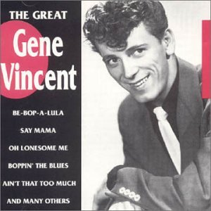 Easily Download Gene Vincent Printable PDF piano music notes, guitar tabs for Piano, Vocal & Guitar (Right-Hand Melody). Transpose or transcribe this score in no time - Learn how to play song progression.