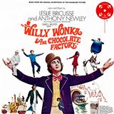 Download Gene Wilder 'Pure Imagination (from Willy Wonka & The Chocolate Factory)' Printable PDF 1-page score for Film/TV / arranged French Horn Solo SKU: 431978.