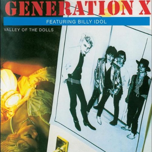 Easily Download Generation X Printable PDF piano music notes, guitar tabs for Guitar Chords/Lyrics. Transpose or transcribe this score in no time - Learn how to play song progression.