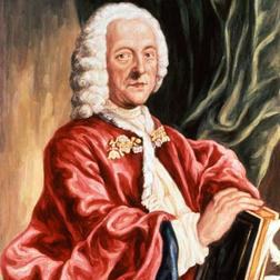 Download or print Georg Philipp Telemann Allegro Sheet Music Printable PDF 2-page score for Classical / arranged Piano Solo SKU: 124499.