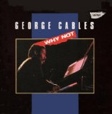 Download George Cables 'Think On Me' Printable PDF 1-page score for Jazz / arranged Real Book – Melody & Chords – C Instruments SKU: 59834.