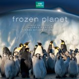 Download or print George Fenton Frozen Planet, The North Pole Sheet Music Printable PDF 4-page score for Film/TV / arranged Piano Solo SKU: 117893.
