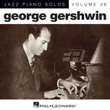 Download George Gershwin ''S Wonderful [Jazz version] (arr. Brent Edstrom)' Printable PDF 4-page score for Jazz / arranged Piano Solo SKU: 99141.