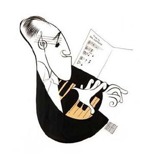 Easily Download George Gershwin Printable PDF piano music notes, guitar tabs for Tenor Sax Solo. Transpose or transcribe this score in no time - Learn how to play song progression.