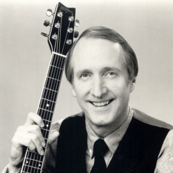 George Hamilton IV, A Rose And A Baby Ruth, Piano, Vocal & Guitar (Right-Hand Melody)