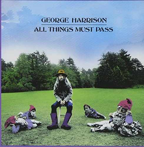 Easily Download George Harrison Printable PDF piano music notes, guitar tabs for Piano Solo. Transpose or transcribe this score in no time - Learn how to play song progression.