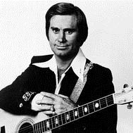Download or print George Jones I Know A Man Who Can Sheet Music Printable PDF 3-page score for Country / arranged Big Note Piano SKU: 73594.