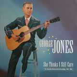 Download or print George Jones She Thinks I Still Care Sheet Music Printable PDF 2-page score for Country / arranged Piano Chords/Lyrics SKU: 87520.