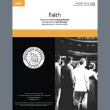 Download or print George Michael Faith (arr. Kohl Kitzmiller) Sheet Music Printable PDF 11-page score for Barbershop / arranged SATB Choir SKU: 406815.