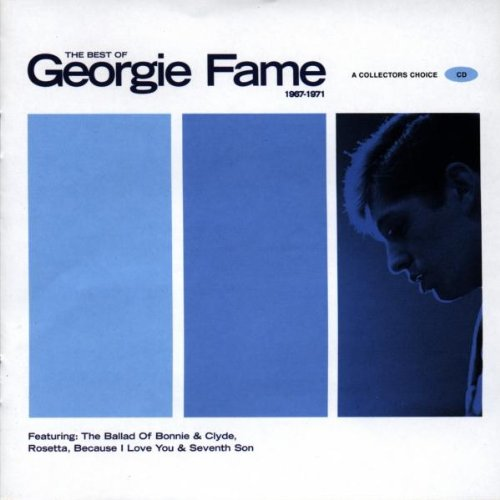 Easily Download Georgie Fame Printable PDF piano music notes, guitar tabs for Piano, Vocal & Guitar (Right-Hand Melody). Transpose or transcribe this score in no time - Learn how to play song progression.