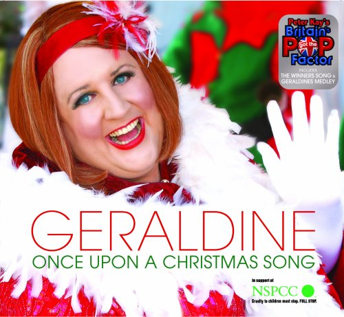 Easily Download Geraldine McQueen Printable PDF piano music notes, guitar tabs for Piano, Vocal & Guitar. Transpose or transcribe this score in no time - Learn how to play song progression.