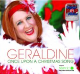 Download Geraldine McQueen 'Once Upon A Christmas Song' Printable PDF 5-page score for Pop / arranged Piano, Vocal & Guitar SKU: 44560.
