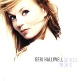 Download or print Geri Halliwell Someone's Watching Over Me Sheet Music Printable PDF 4-page score for Pop / arranged Violin Solo SKU: 17490.