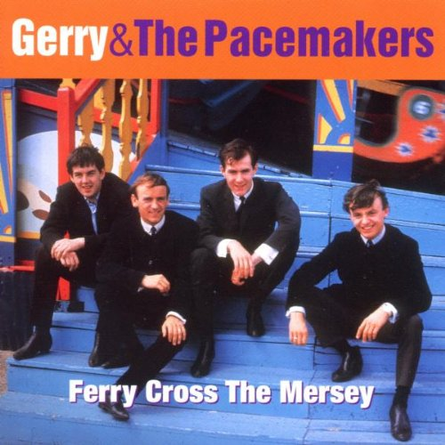 Easily Download Gerry And The Pacemakers Printable PDF piano music notes, guitar tabs for Ukulele. Transpose or transcribe this score in no time - Learn how to play song progression.