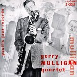 Download or print Gerry Mulligan Five Brothers Sheet Music Printable PDF 4-page score for Jazz / arranged Baritone Sax Transcription SKU: 198789.