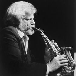 Download Gerry Mulligan 'Out Of Nowhere' Printable PDF 9-page score for Jazz / arranged Baritone Sax Transcription SKU: 198744.