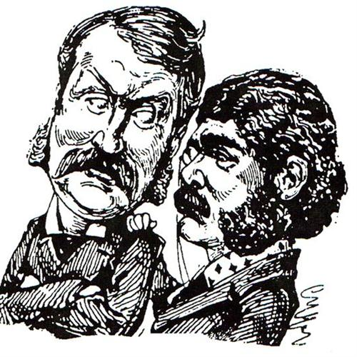 Easily Download Gilbert & Sullivan Printable PDF piano music notes, guitar tabs for Lead Sheet / Fake Book. Transpose or transcribe this score in no time - Learn how to play song progression.