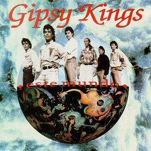 Easily Download Gipsy Kings Printable PDF piano music notes, guitar tabs for Piano, Vocal & Guitar (Right-Hand Melody). Transpose or transcribe this score in no time - Learn how to play song progression.