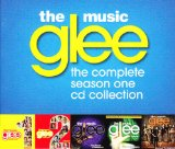 Download Glee Cast 'Bust A Move' Printable PDF 7-page score for Film/TV / arranged Easy Piano SKU: 102341.