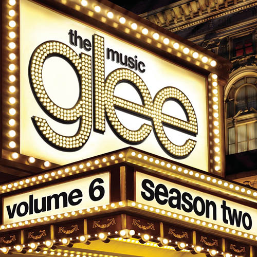 Easily Download Glee Cast Printable PDF piano music notes, guitar tabs for Piano Solo. Transpose or transcribe this score in no time - Learn how to play song progression.