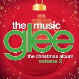 Download or print Glee Cast Santa Baby Sheet Music Printable PDF 5-page score for Christmas / arranged Piano, Vocal & Guitar (Right-Hand Melody) SKU: 92548.