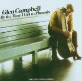 Download or print Glen Campbell By The Time I Get To Phoenix Sheet Music Printable PDF 2-page score for Country / arranged Guitar Chords/Lyrics SKU: 101185.