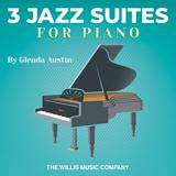 Download or print Glenda Austin Jazz Suite No. 3 Sheet Music Printable PDF 15-page score for Jazz / arranged Instrumental Duet and Piano SKU: 444691.